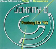 Johnny O Fantasy girl '98 (#zyx8848) [Maxi-CD]