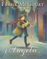 Angela and the Baby Jesus, McCourt, Frank, Very Good Book