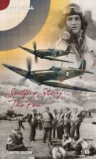Eduard The Spitfire Story Limited Edition Kit