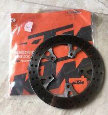KTM 1290 SUPER DUKE R GALFER Rear Brake Disc Rotor 2014 15 16 17