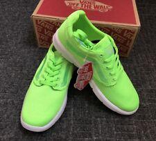 0c53c0b742986e Vans Iso 1.5 Mesh Green Gecko Size 6.0 Women  NWB.SALE !