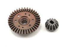 Traxxas TRA6879 Ring gear differential/ pinion gear differential (rear)