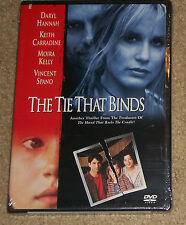 The Tie That Binds DVD Daryl Hannah