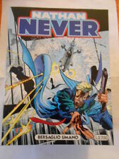 NATHAN NEVER n.52 -fumetto d'autore