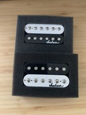 Jackson Pickup Set Tonabnehmer (Humbucker) Für E-gitarre