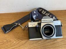 Praktica MTL5 SLR 35mm Camera Body only Available Worldwide