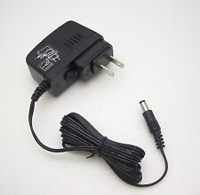TTY Teletypewriter AC ADAPTER 9V 0.8A for SUPERCOM SUPERPRINT UNIPHONE 1140 1100
