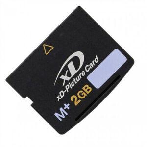 New Deolux XD Card 2GB M+
