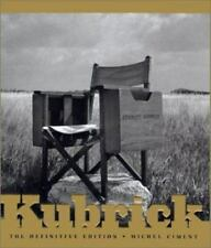Kubrick, Ciment, Michel, Good Book