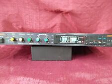 Roland Sde-2500 Midi Digital Delay Studio Effect Rack - (Please read)