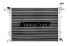 MISHIMOTO Radiator for 10-14 Hyundai Genesis Coupe V6 MT Lambda