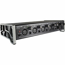 Tascam US-4x4 USB 2.0 Audio/MIDI PC Interface w/ Digital I/O US-4X4 IN BOX!