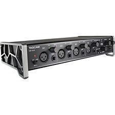 Tascam US-4x4 USB 2.0 Audio/MIDI PC Interface w/ Digital I/O US-4X4 IN BOX!