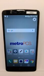LG Stylo 2 Plus MS550 - 16GB - unlocked works great clean esn FREE SHIPPING