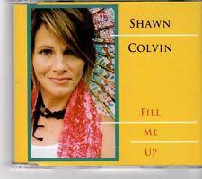 (FM608) Shawn Colvin, Fill Me Up - 2006 DJ CD