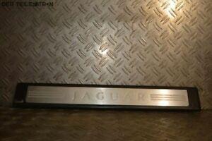 Jaguar XF (_J05_, CC9) 2.7 D 8X23-13201-AF Sill Panel Left Front