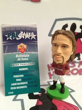 CORINTHIAN AS ROMA BATISTUTA FF157 SEALED IN SACHET WITH CARD