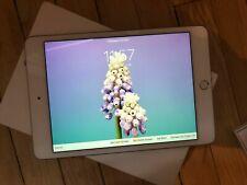 Apple iPad Mini (5th Gen) 256GB, Wi-Fi APPLECARE  til 12/21 Plus Smart Cover