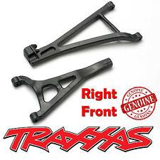 Traxxas 5331 REVO E-Revo Summit FRONT Upper Lower Suspension Arm wishbone RIGHT