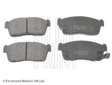 Brake Pads Set fits NISSAN PIXO UA0 1.0 Front 2009 on K10B ADL 410604A00B New