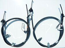 *NEW* 2003 - 2008 GENUINE LEXUS RX300 HARRIER HANDBRAKE CABLE REAR LEFT/RIGHT