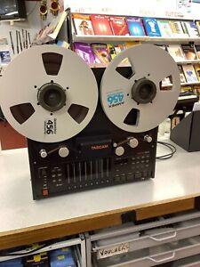 Tascam TSR-8 1/2 8 track tape recorder