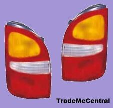 Kia Pregio Van 02 03 04 Right Driver & Left Passenger Side Rear Tail Lights NEW
