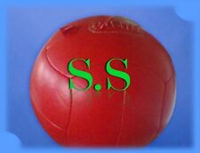 Gym Exercise Ball Red 42 cm Diameters