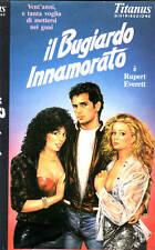 IL BUGIARDO INNAMORATO (1983)  VHS Titanus Rupert  Everett UNICA ebay