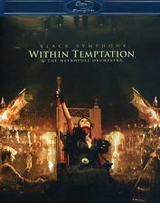 Within Temptation: Black Symphony [2 Discs] Blu-ray Region ALL