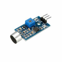 Sound Microphone Sensor XD-74 Detection Module for Arduino AVR PIC