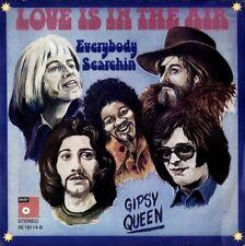 "GIPSY QUEEN: Love Is In The Air (´72 / scarce orig. German 7"" / BASF)"