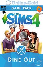 Les Sims 4 Au Restaurant Expansion DLC - Téléchargement PC MAC - Code EA - FR