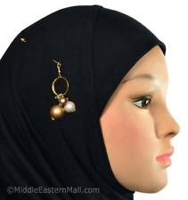 Gold Color #3 Orb design Scarf PIN Fashion Pins Love Lapel scarf Shayla Pin