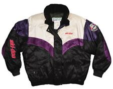 Vintage Ski Doo Women's Snowmobile Jacket Eagle River Size Large Made In Canada