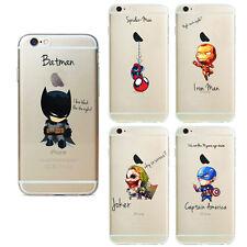 superhero iphone 7 case