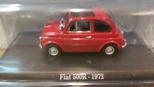Fiat 500R - 1972 - Scala 1:43
