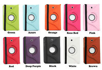 Rotating Leather Stand Cover Case For Samsung Galaxy Note 8.0 Tablet N5100 N5110