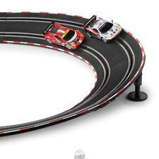 Carrera Slot Car Race Set Ferrari GT 62356 28 Foot Track 1:43 Scale ABS Plastic