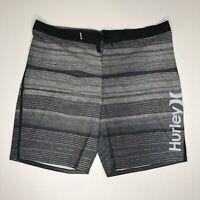 New Hurley Phantom Stretch Mens Boardshorts Size 30 36 38