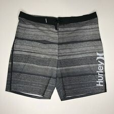 New Hurley Phantom Stretch Mens Boardshorts Size 30 36 38