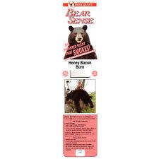 Deer Quest Bear Sense Honey Bacon Burn