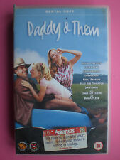 DADDY AND THEM  (JAMIE LEE CURTIS)  -  ORIGINAL BIG BOX RARE & DELETED