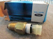 NOS 1987 FORD ESCORT 2.0L DIESEL ENGINE GLOW PLUG CONTROL SWITCH E73Z-9A444-A