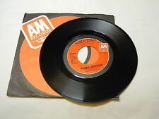 ROGER HODGSON HAD A DREAM 45 RPM RECORD M-