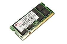 2GB G.Skill DDR2 SO-DIMM PC2-6400 (800MHz) laptop memory module