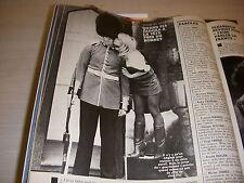 FRANCE SOIR MAGAZINE 11847 20.09.1982 GRACE de MONACO DALLAS ZADORA PAS DE COUV