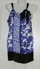 Womens size 8-10 pretty blouse made by KATIES