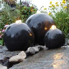 Gartenbrunnen / Springbrunnen Ubbink AcquaArte London anthrazit
