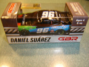 Daniel Suarez 2020 Lionel #96 CommScope Toyota Camry 1/64 Action FREE SHIP